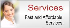 Fast and Affordable Services